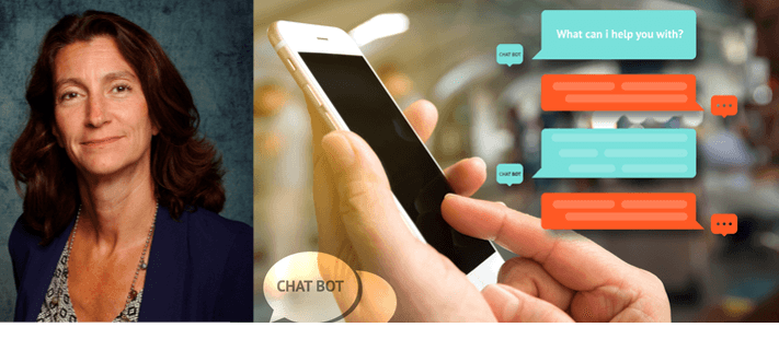 Quelle place pour les chatbots dans les études marketing ? - Interview de Laurence Hua