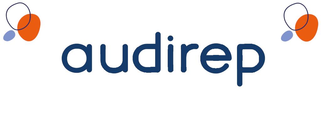 La nouvelle identité d'Audirep