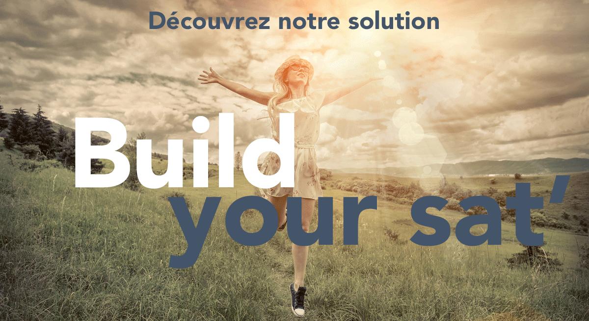 Build your sat